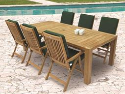 Royal Teak Collection Comfort Collection