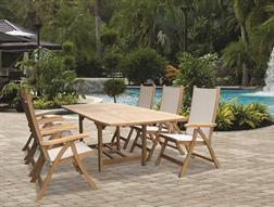Royal Teak Collection Florida Collection