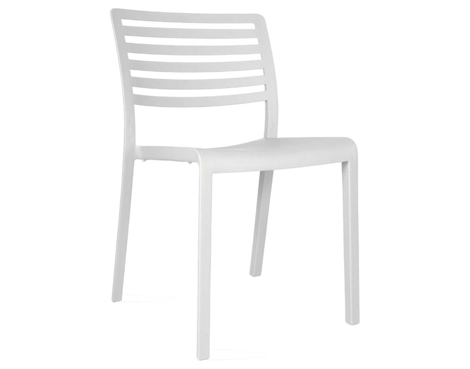 resol outdoor patio furniture at patioliving resol lama recycled plastic white side chair shipping