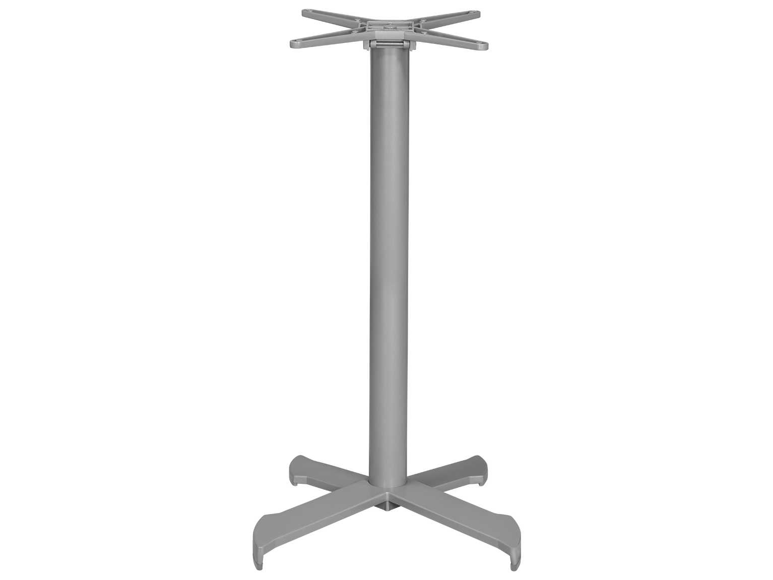 Source Outdoor Furniture Memphis Aluminum Bar Base