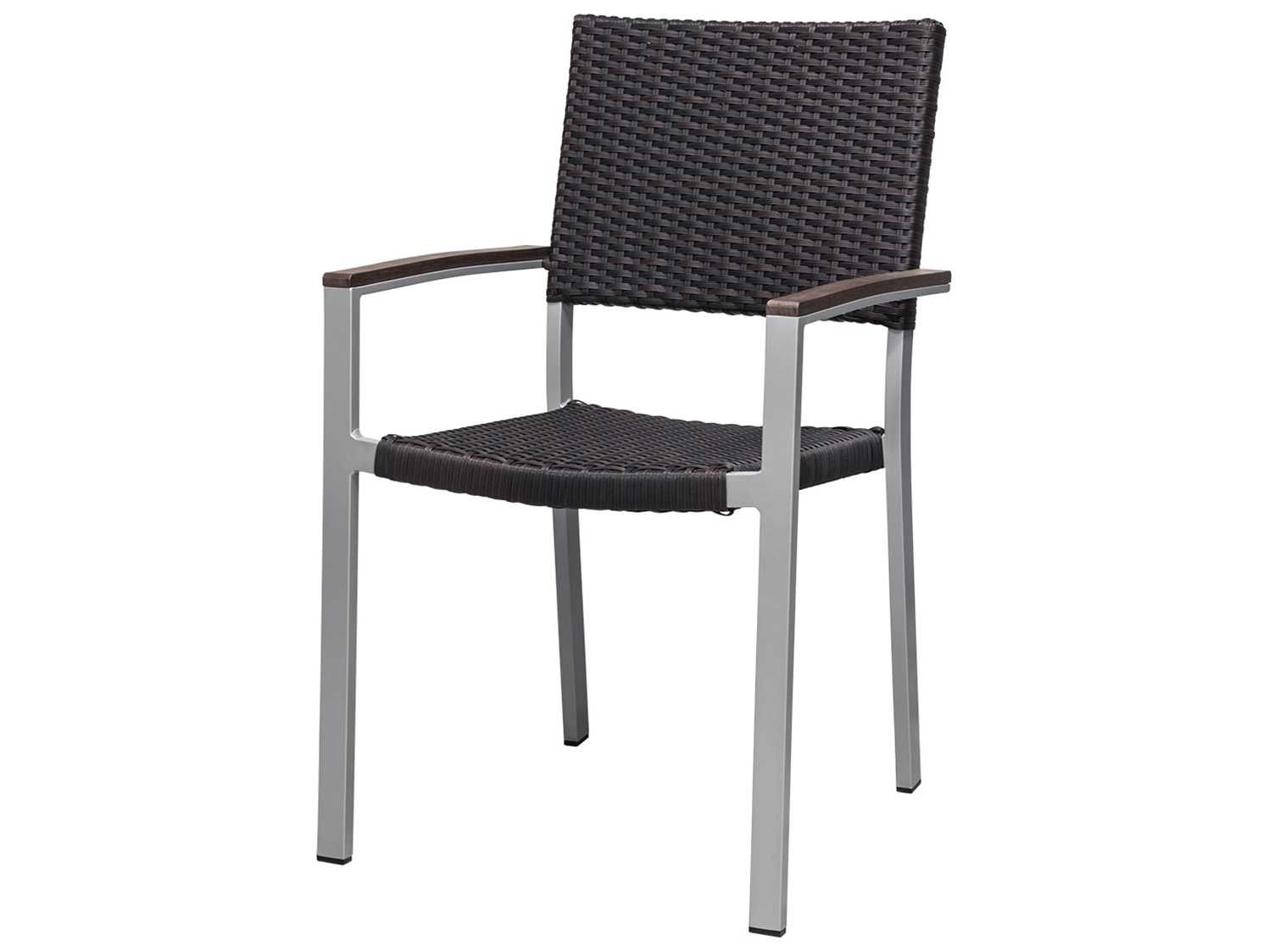 Source Outdoor Furniture Fiji Wicker Dining Set