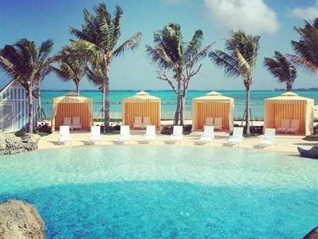 Source Outdoor Atlantic Aluminum 8 or more Sling Pool Patio Lounge Set