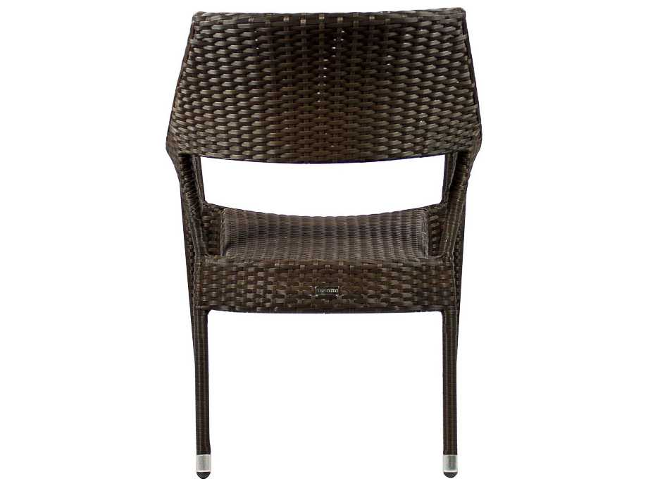 Source Outdoor Furniture Tuscanna Wicker Club Chair