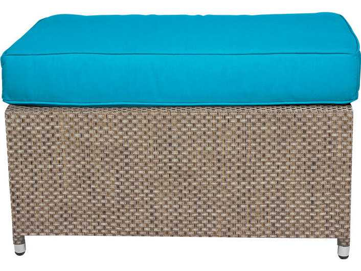 Source Outdoor Furniture Circa Wrap Aluminum Bench Seats 2