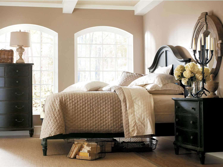 Stanley Furniture European Cottage Chalkboard Bachelor 39 S Chest 007 83 16