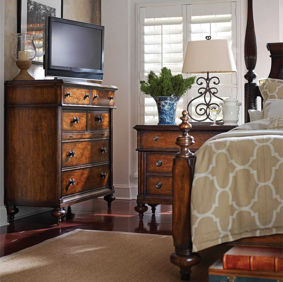 stanley furniture british colonial bedroom set 020 63 42set british colonial