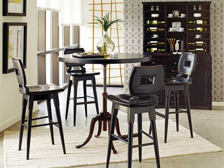 Stanley Furniture Artisan Dining Set