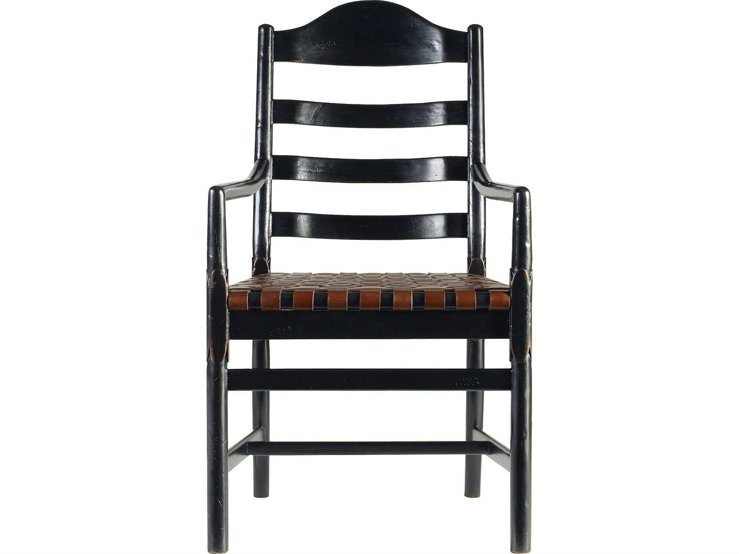 dining arm chair artisan dining collection by stanley furniture 50 in