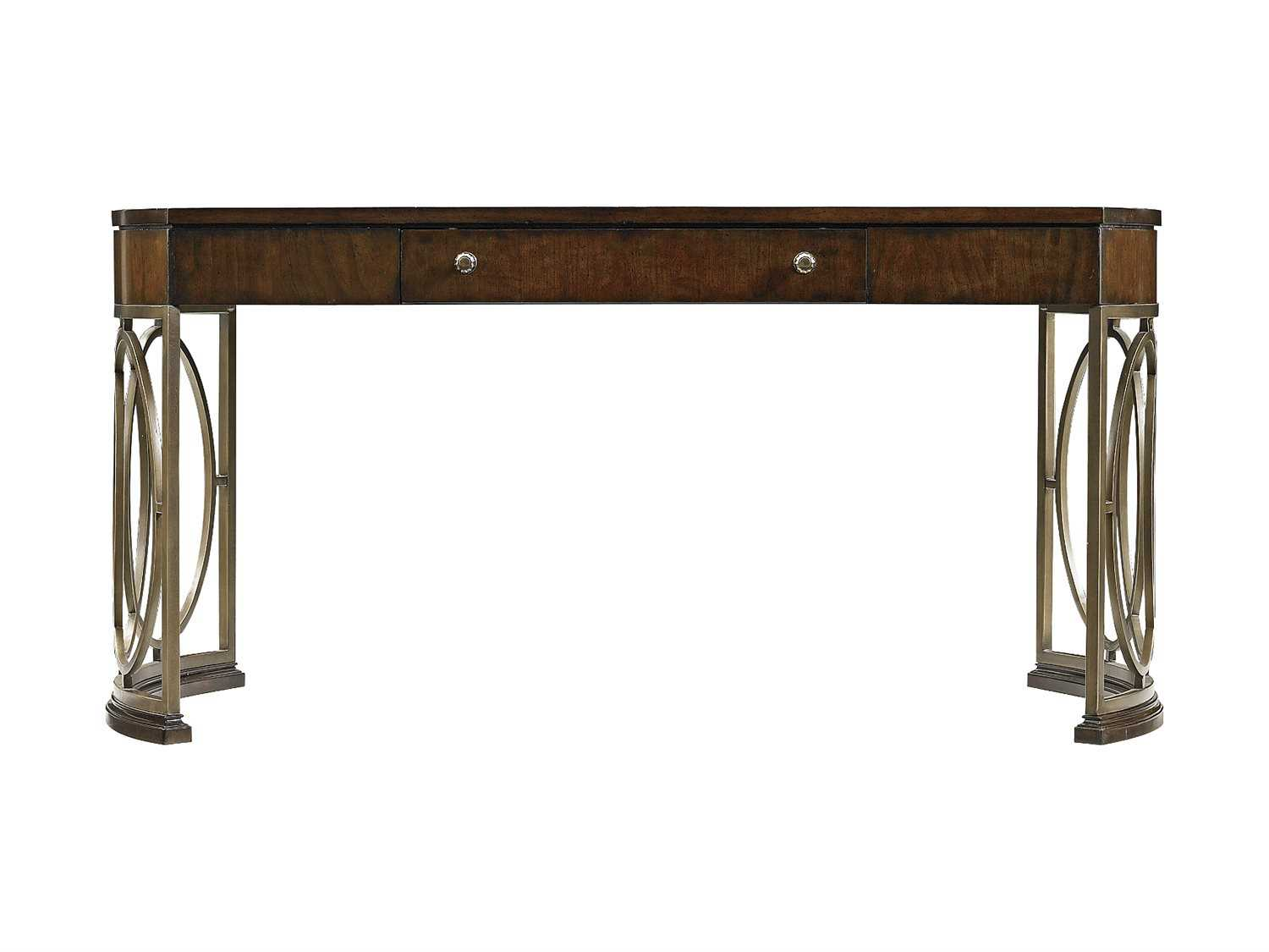 Stanley Furniture Avalon Heights Chelsea 62 39 39 X 29