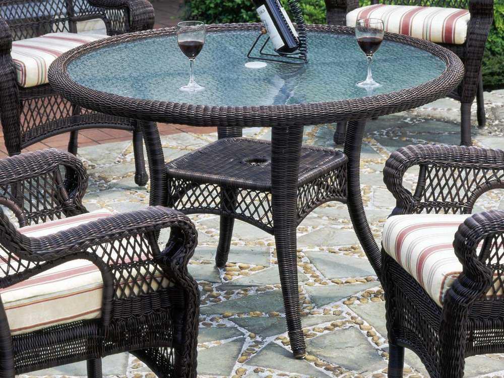 Topgrill Patio Furniture Designs