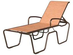 Suncoast Sanibel Sling Hi-Seat Chaise Lounge