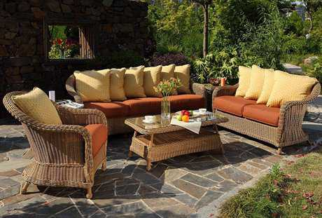 Suncoast Monaco Collection at PatioLiving