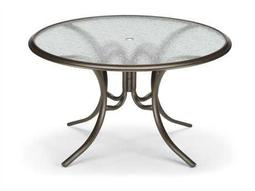 Telescope Casual Glass Top Tables Collection