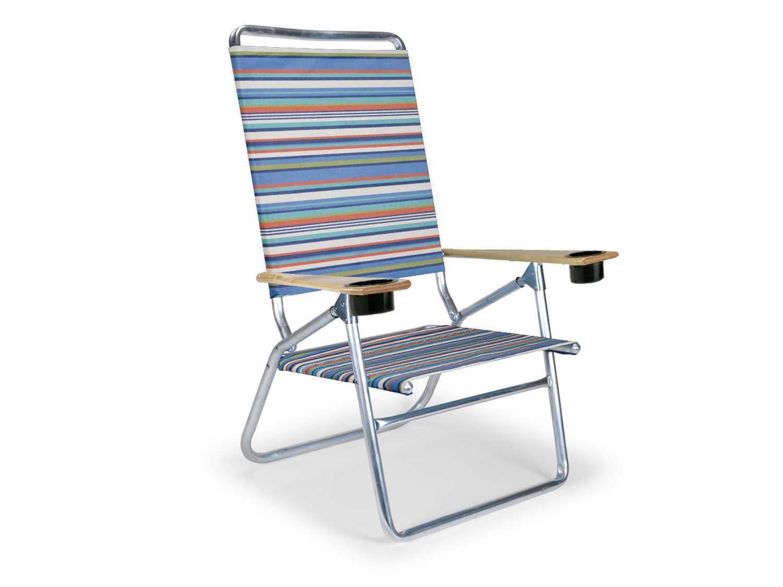 Telescope casual beach aluminum light 39 n easy high boy w for Boys lounge chair