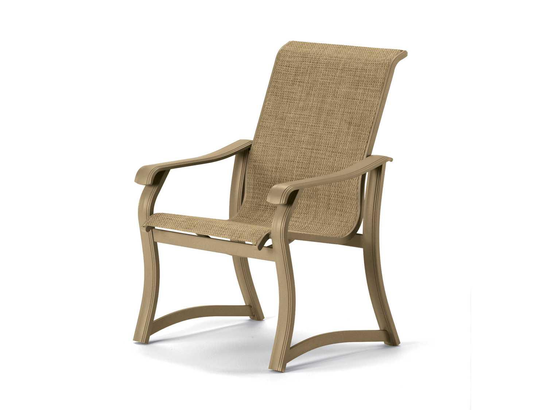 Telescope Casual Villa Sling Dining Chair 5V70