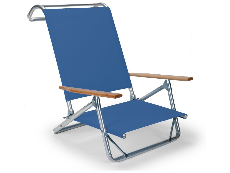 Telescope Casual Beach Aluminum Original Mini Sun Chaise 741