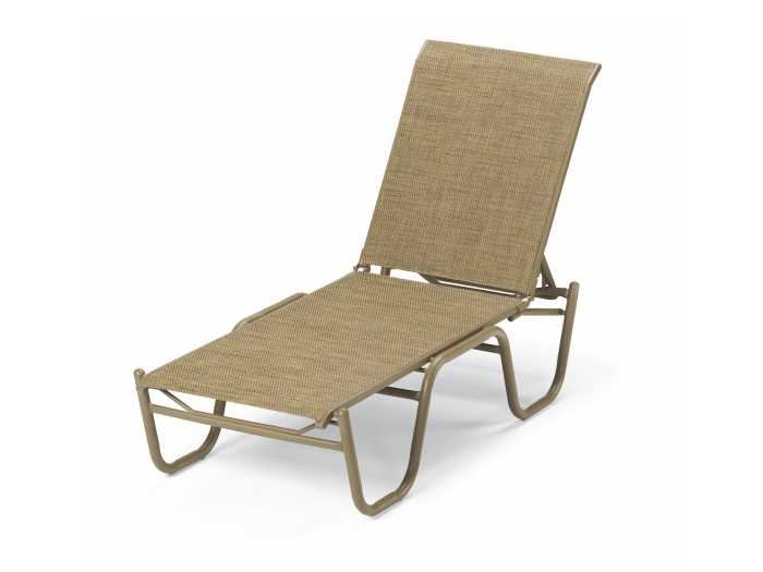 ... Stackable Chaise Lounge Chairs