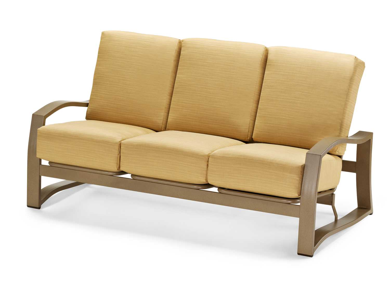 Telescope casual momentum deep seat replacement cushion - Deep seat patio cushions replacements ...