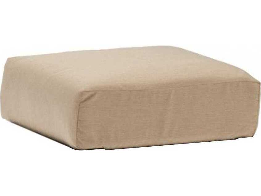 Telescope casual leeward deep seat replacement cushion for ottoman 8600ch - Deep seat patio cushions replacements ...