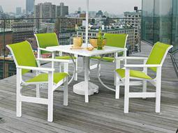 Recycled Plastic Dining Sets