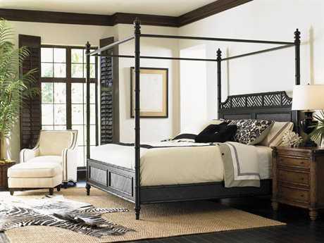 tommy bahama island estate west indies bedroom set 01 4011 111c set