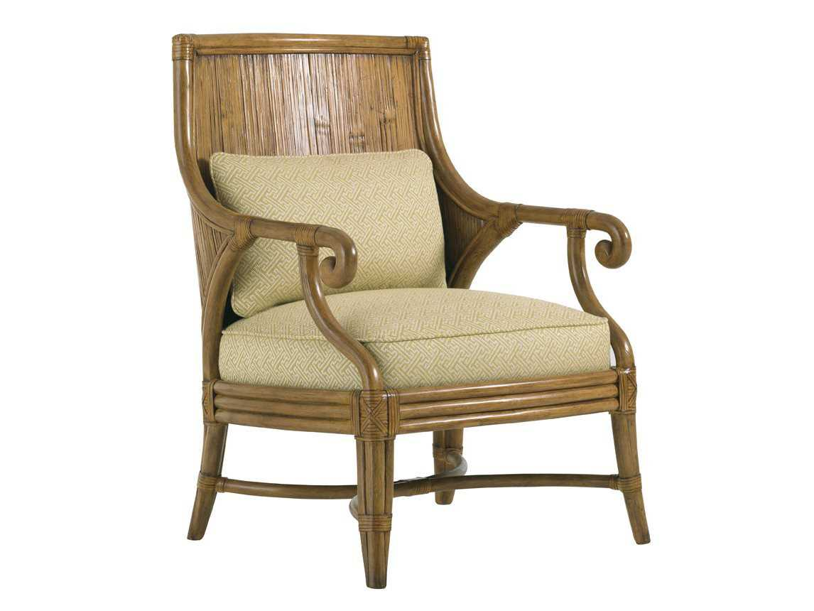 bahama house oasis accent chair 1634 11