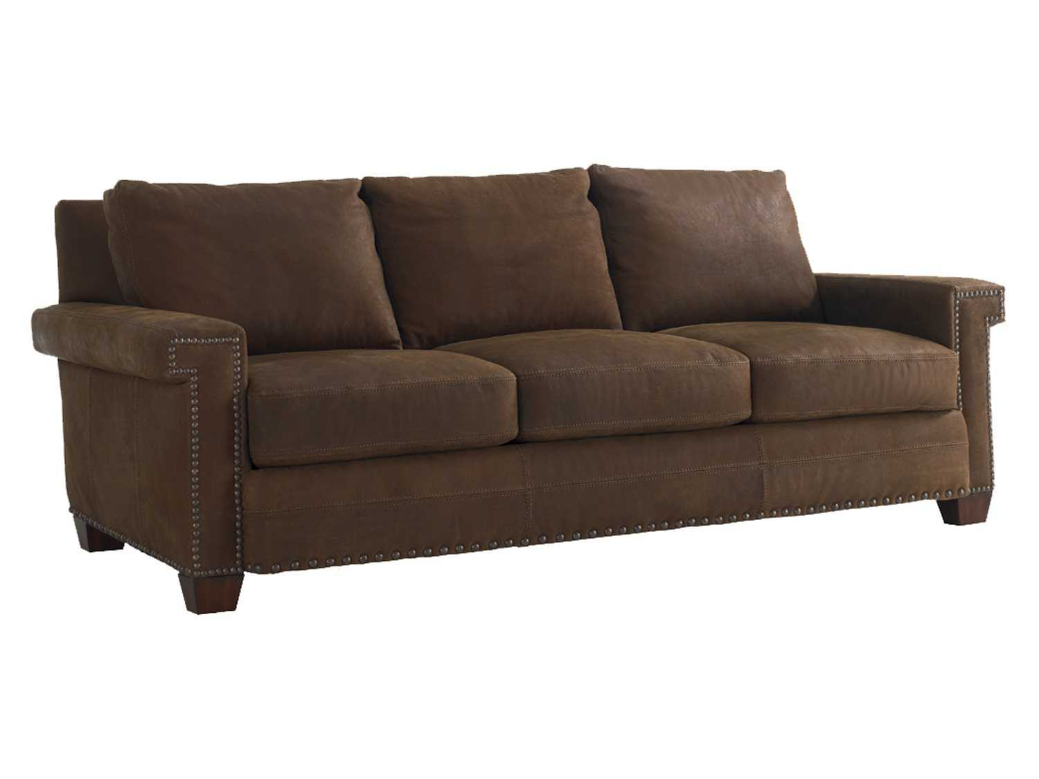 Tommy Bahama Road To Canberra Torres Sofa To