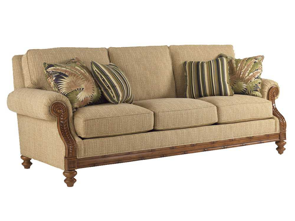 Tommy Bahama Island Estate West Shore Sofa 7921 33