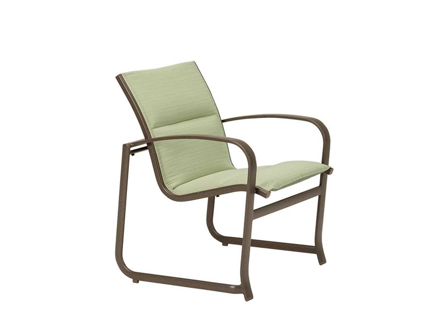 Tropitone Spinnaker Padded Sling Aluminum Dining Chair  : TP159924PS1zm from www.patioliving.com size 1500 x 1125 jpeg 35kB