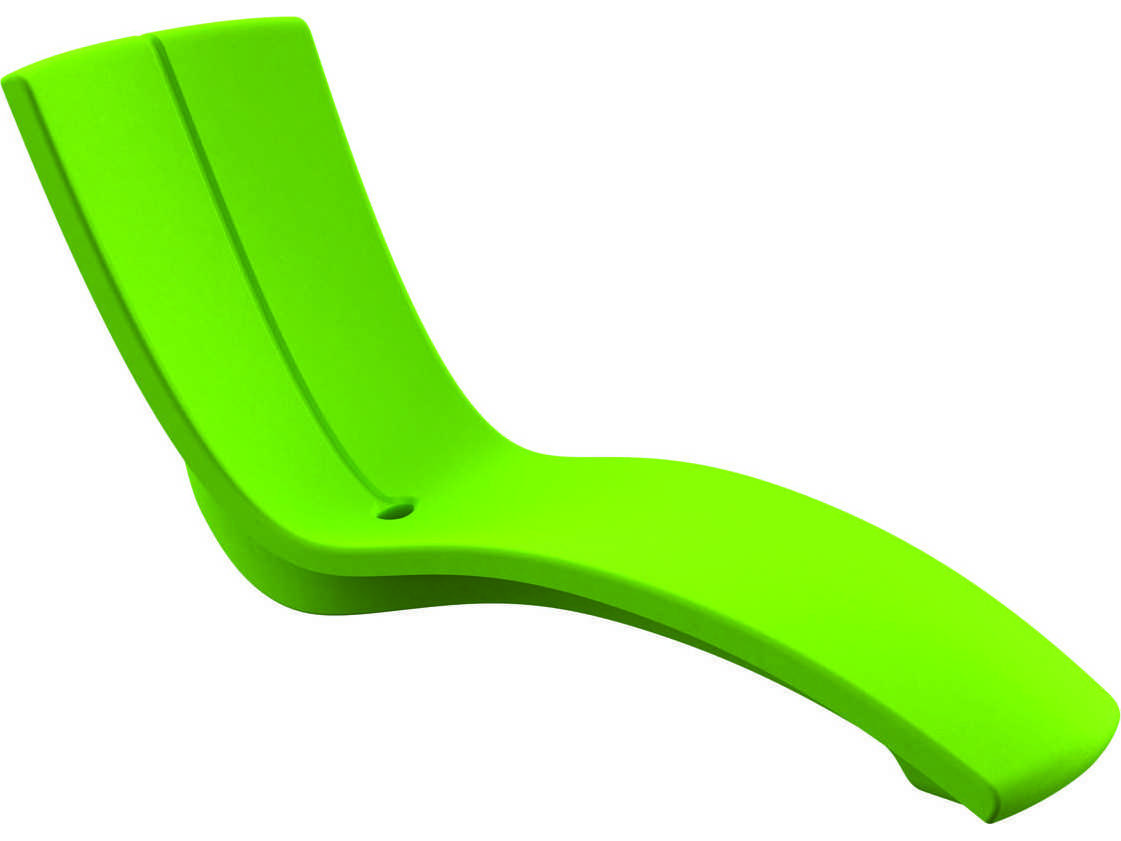 Plastic chaise lounge quality plastic 28 images for Chaise design plastique