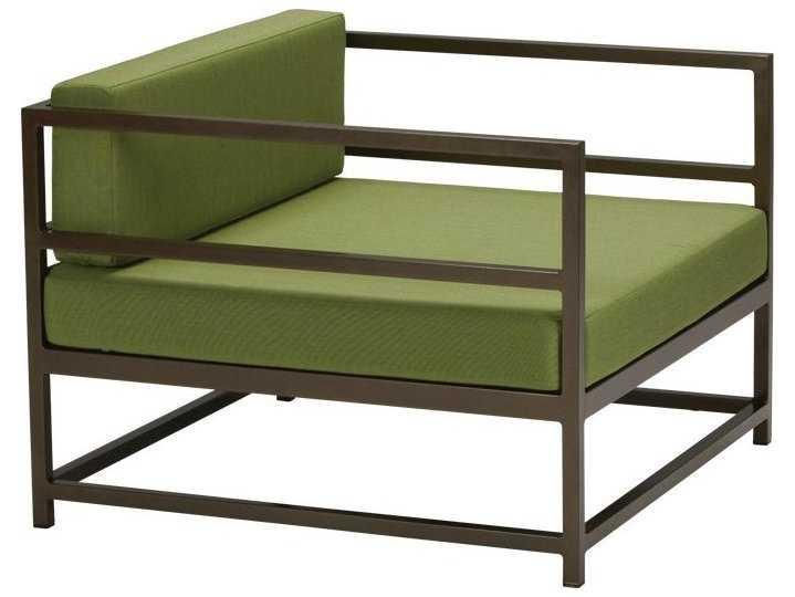 Tropitone cabana club aluminum chaise lounge set cbcgls for Cabana chaise lounge
