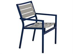 Tropitone Cabana Club Slats Dining Chair