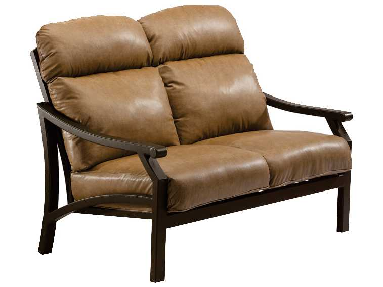 Tropitone Mondovi Loveseat Replacement Cushions 780814ch