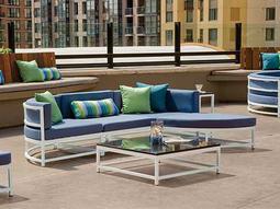 Tropitone Cabana Club Lounge Set