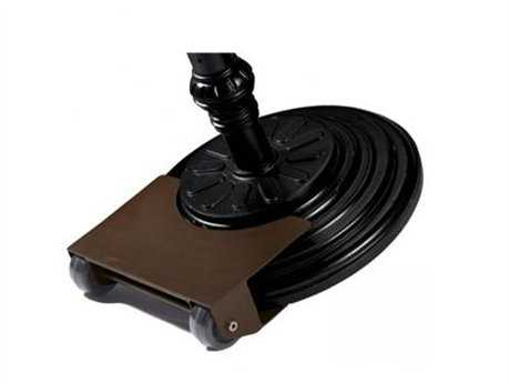 Countertop Umbrella Holder : tropitone umbrella wheeled base moving dolly tpumbdly umbrellas bases ...