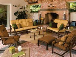 All Patio Seating