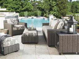 Tommy Bahama Outdoor Blue Olive Collection