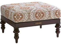 Tommy Bahama Outdoor Ottomans
