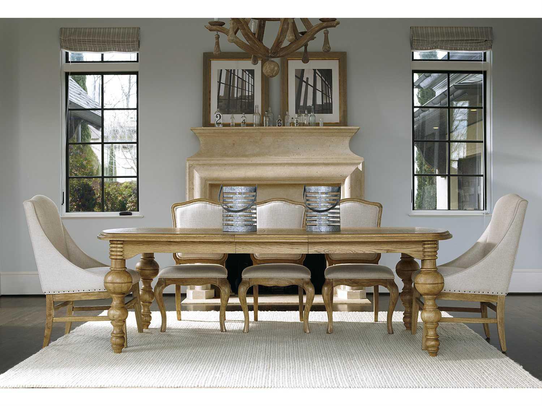 Universal Furniture Berkeley 3 98 39 39 L X 44 39 39 W Rectangular