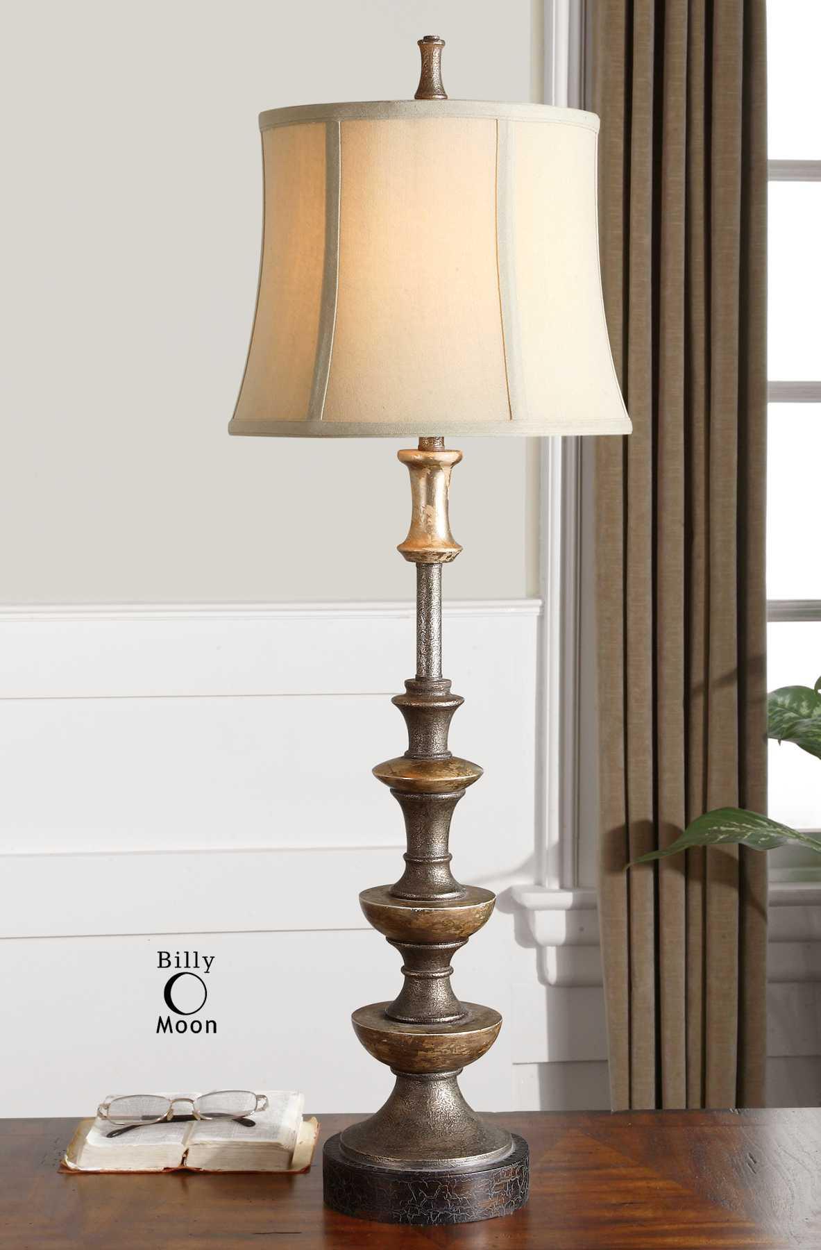 Uttermost Vetralla Buffet Lamp 29290