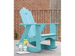 Uwharrie Chair Original Wood Rocker Adirondack Arm Chair