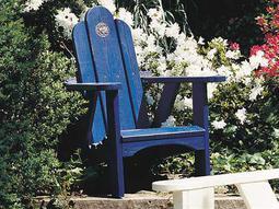 Uwharrie Chair Original Wood Arm Child Size Adirondack Chair