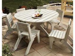 Wood Dining Sets