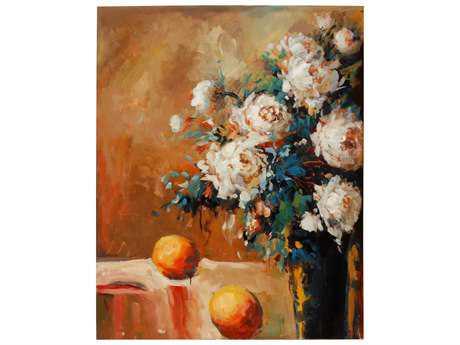Wildwood Lamps Oil Painting Acrylic Oils Wall Art