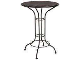 Woodard Bar Tables