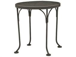 Woodard End Tables