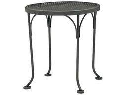 Woodard End Tables
