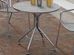 Woodard Wrought Iron Tables Collection