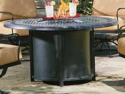 Woodard Universal Iron Fire Pits Collection
