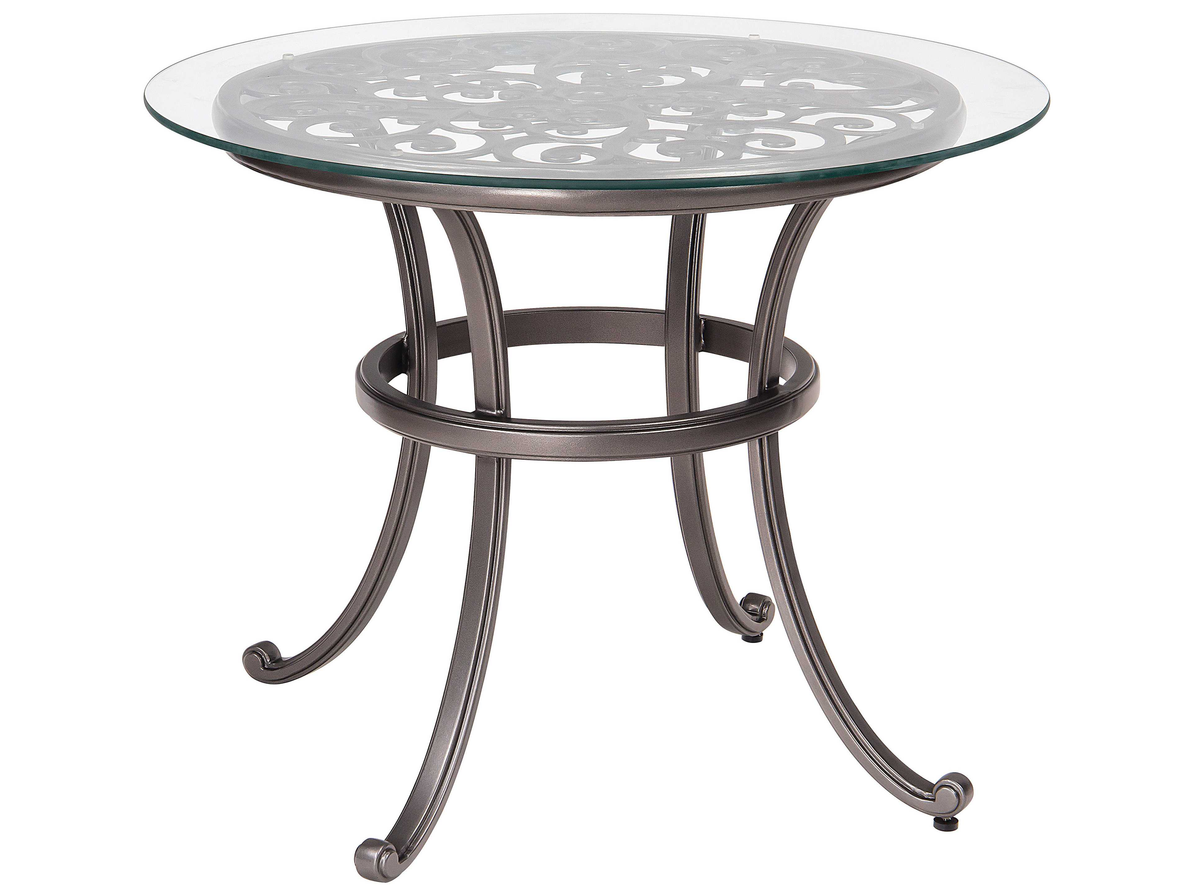 home patio tables bistro tables shop all woodard